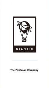 Logo Niantic
