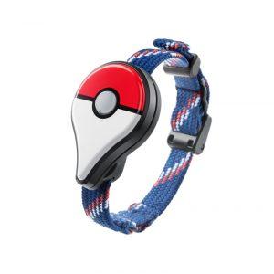 Produktfoto Pokemon Go plus