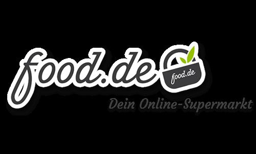 Logo Food Online-Supermarkt
