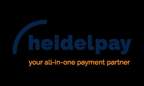 Logo heidelpay Partner