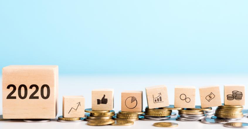 Ein Symbolbild für die Mehrwertsteuersenkung