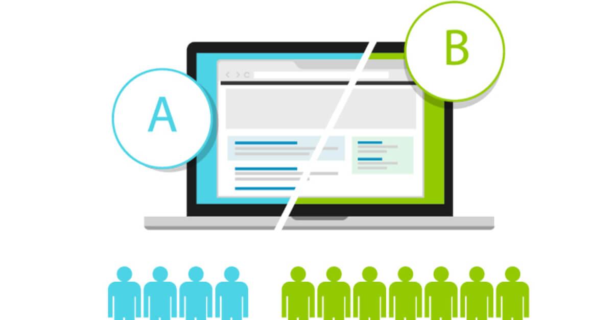 Mit Split-Tests überprüfen Sie die Effektivität Ihrer E-Mails und passen Ihr Newsletter Marketing optimal an.