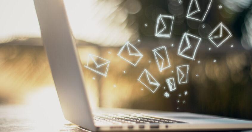 Mit Newsletter Marketing erreicht man seine Zielgruppe ganz persönlich.